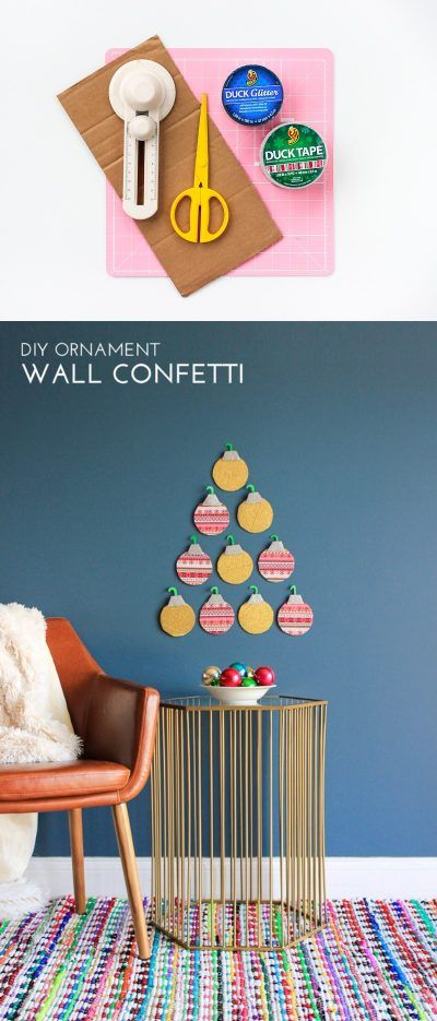 Árbol DIY de pared