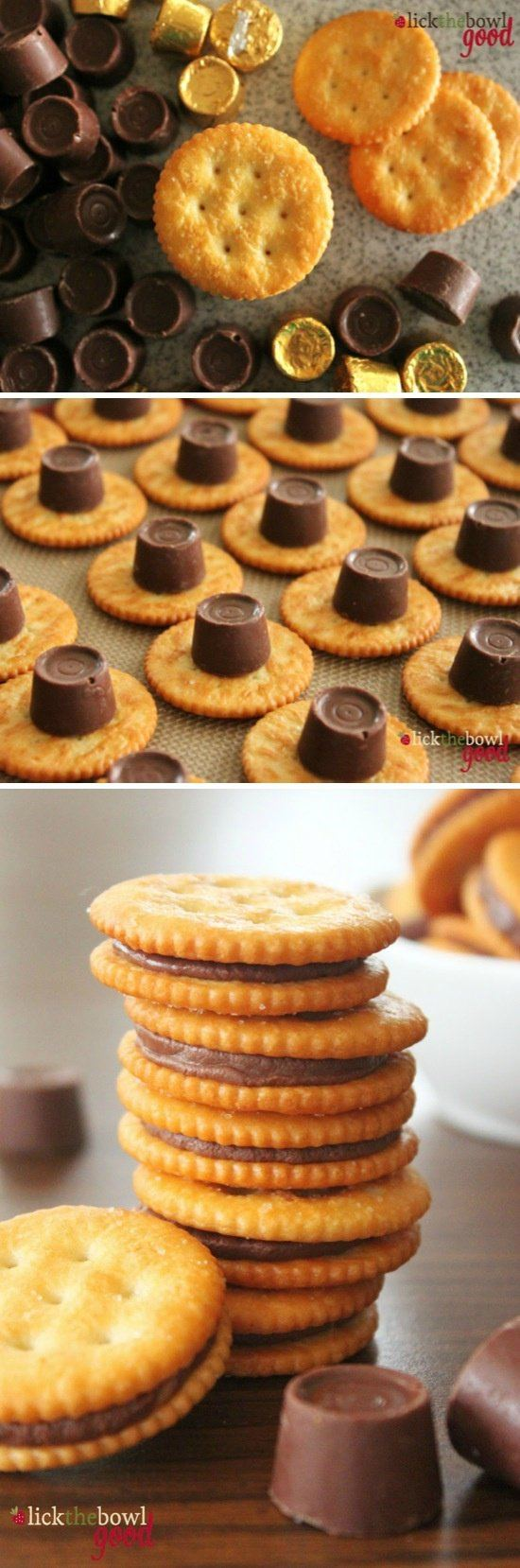 ingenioso galletas con chocolate