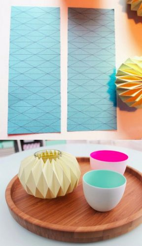 Cubiertas decorativas DIY